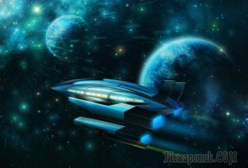 Космические двигатели будущего