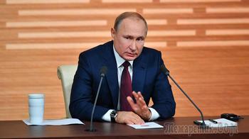 Путин подписал закон об информировании россиян о положенных им льготах