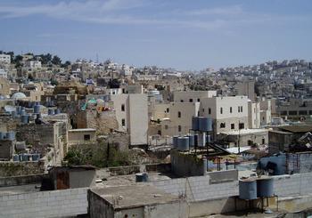 Главные достопримечательности Палестины: фото и описание