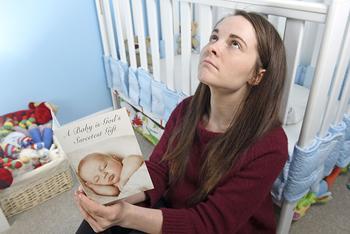 19 историй от беременных о том, как большой живот давит на мозг