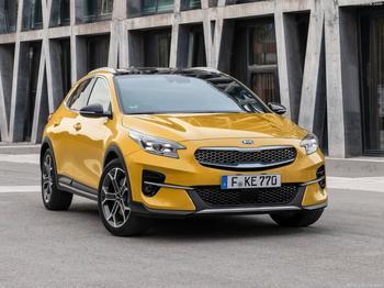 Kia XCeed за 1,5 млн: «отвёртка» на «Автоторе», кузов – из Словакии, смена масла – раз в полгода