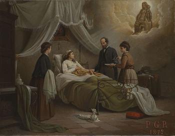 Христианское отношение к болезням и здоровью