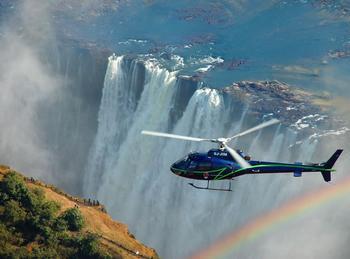 Максимальная высота полета вертолета – зачем и на чем?