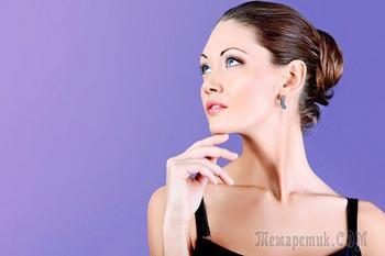 Полезные советы, как сохранить молодость кожи