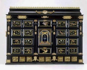 Что можно увидеть в самых известных кабинетах редкостей разных исторических эпох