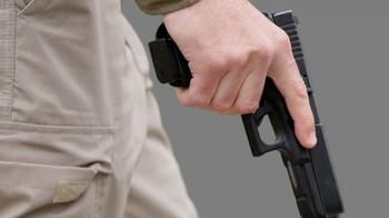 Ответственность за манипуляции с оружием
