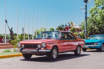 Автомобили о которых Вы не слышали: Lutteral Comahue – Аргентинский взгляд на тюнинг