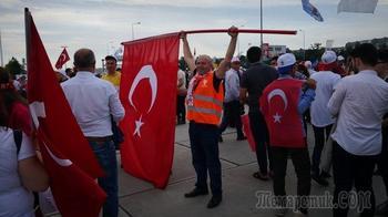 В Турции впервые за два года отменят чрезвычайное положение