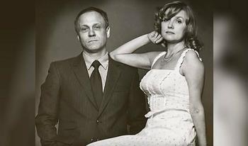 Раритетные снимки со свадеб советских актрис