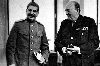 В 1945-м британцы планировали разгромить СССР, вооружив нацистские дивизии