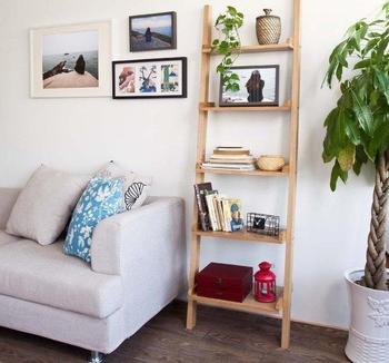 Как сделать этажерку из дерева своими руками, супер просто!