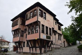 Болгария. Часть 2. Посмотреть Пловдив за два дня