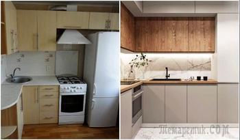 6 основных ошибок, которые лучше не совершать при выборе углового кухонного гарнитура