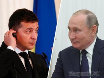 «Я нервничаю»: Зеленский собирается на встречу с Путиным