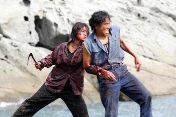 Страшнее не придумаешь: 7 корейских хорроров, которые не стоило бы смотреть людям со слабыми нервами