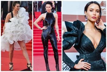 Модные провалы Московского кинофестиваля