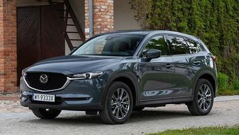 Mazda CX-5 2020: бестселлер Мазды обновился