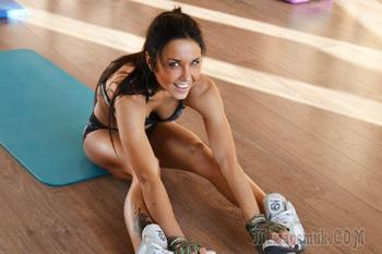 9 упражнений, которые не стоит делать, если вы мечтаете о женственной фигуре