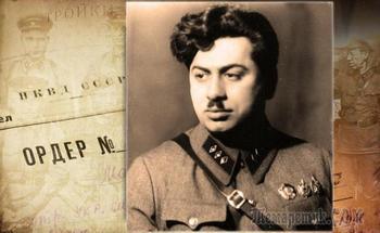 Как главный чекист СССР стал самураем: Зигзаги судьбы перебежчика Генриха Люшкова