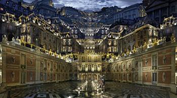 Гиперфотографии Жана-Франсуа Розье, которые приковывают внимание