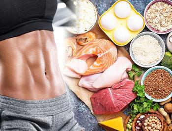 Жиросжигающая диета профессиональных спортсменов