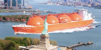 США предрекли газовую победу над Россией