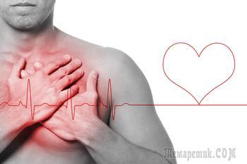 Аритмия: норма или признак сердечной патологии