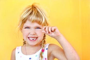 Несколько фактов о детской стоматологии