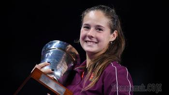 «Помог волшебный тренер»: Касаткина едет на Финал тура WTA