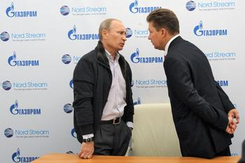За 10 лет «Газпром» подешевел в 6 раз