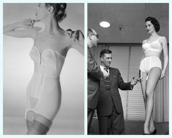 Почему сексуальное белье вышло из моды