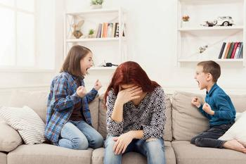 5 типов детских истерик, которые сводят с ума даже стойких родителей