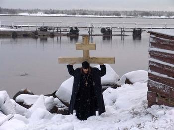 Выпрошенный крест - самый тяжелый