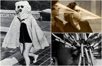 То ли салон красоты, то ли пыточная: 18 изобретений прошлого для женской привлекательности