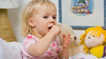 Кашель у ребенка: 8 натуральных средств лечения, о которых нужно знать