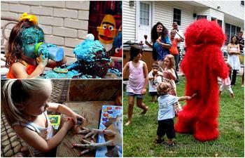 18 жизненных фотографий о том, что дети - самые «милые» существа на планете
