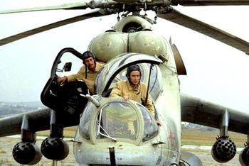Как разрабатывался легендарный советский вертолёт Ми-24