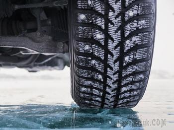 Когда менять, где хранить, что запрещено эксплуатировать: 9 вечных вопросов о зимних шинах