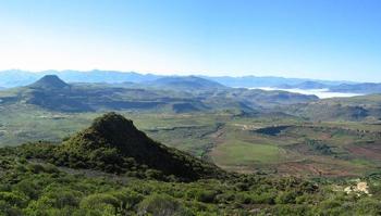 Лесото: царство неба