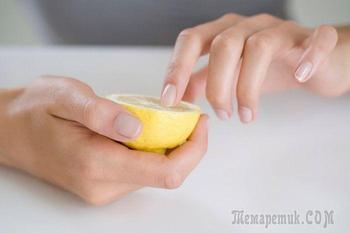 Причины жёлтых ногтей на руках: как бороться с проблемой