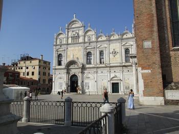Венеция - продолжение