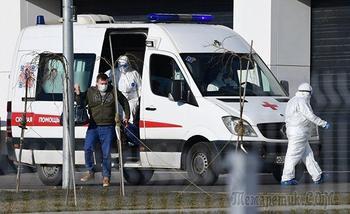 dikGAZETE (Турция): как Россия борется с коронавирусом