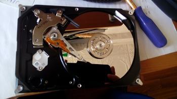 Как отремонтировать жесткий диск — делаем своими руками