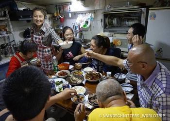 Китайские пенсионеры рассказали, как они сохраняют молодость в любом возрасте