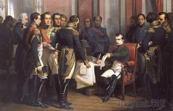 Что заставило Наполеона Бонапарта изменить мнение о русских генералах