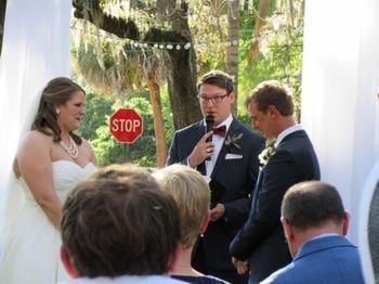 Когда на свадьбе пошло что-то не так: забавные фото