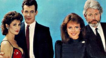 «Возвращение в Эдем» 35 лет спустя: Куда пропали звезды популярного сериала