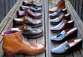 В России запретят продавать обувь без чипа