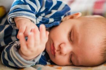 7 советов как быстро уложить ребенка спать