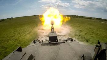 Танк дальность стрельбы, прицельная максимальная дальность стрельбы танка